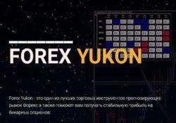 Forex Yukom Торговый индикатор для форекс