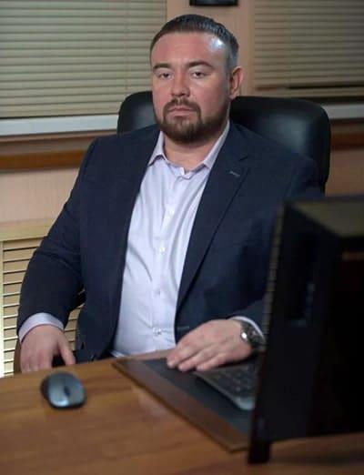 Константин Разин