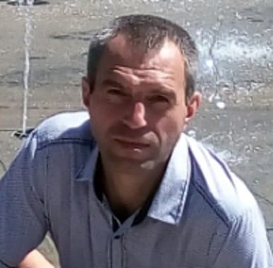 Михаил Марусов