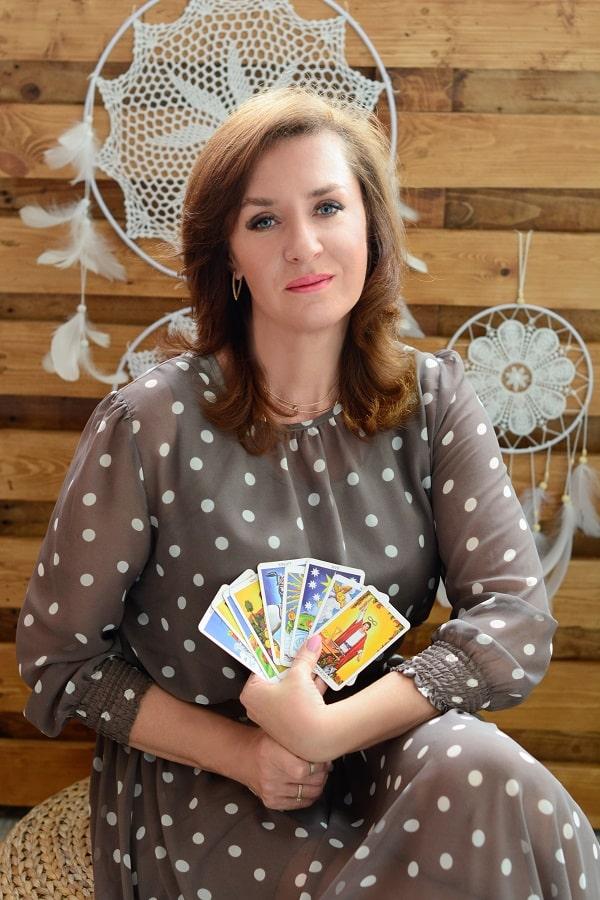 Алена Ласка