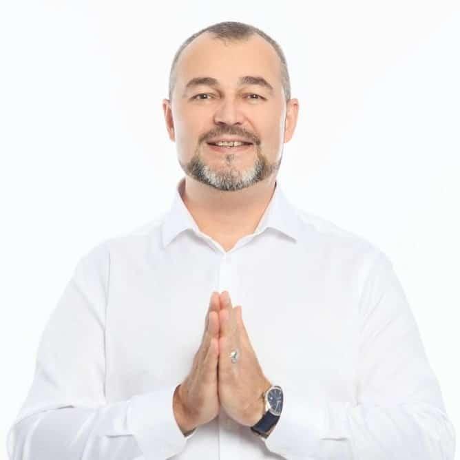 Михаил Петушков