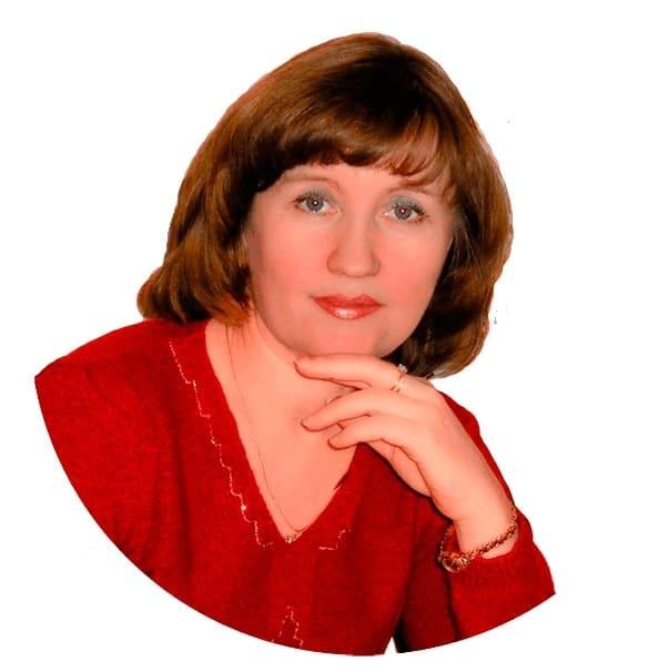Наталья Ковина