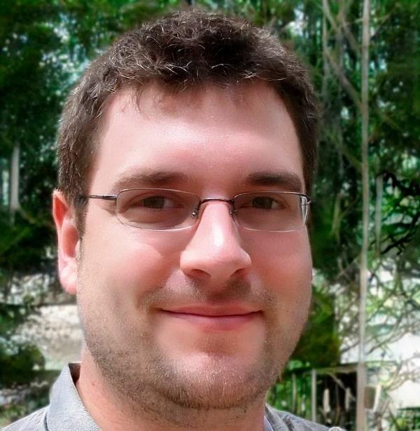 Максим Севостьянов