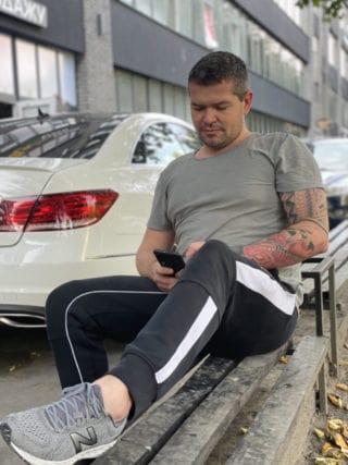 Михаил Яремчук