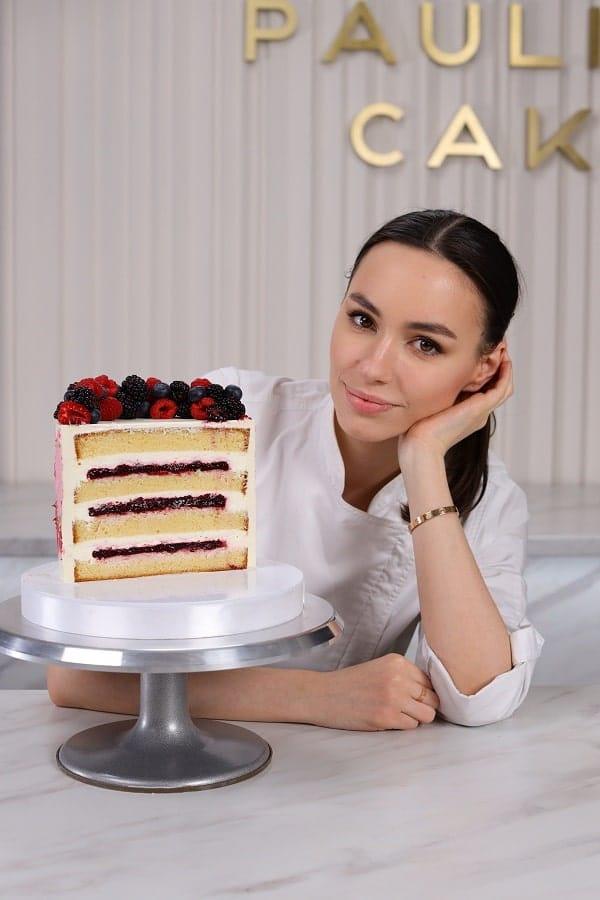 Полина Филимонова